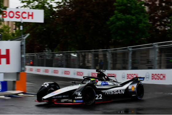 Lou Johnson, Paris ePrix, France, 27/04/2019 07:32:37 Thumbnail