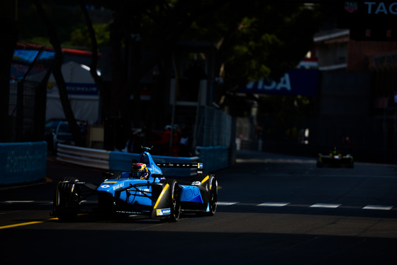 Nat Twiss, Monaco ePrix, Monaco, 13/05/2017 16:39:30 Thumbnail