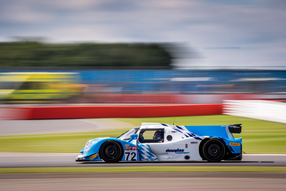 Nic Redhead, LMP3 Cup Silverstone, UK, 01/07/2017 16:08:32 Thumbnail