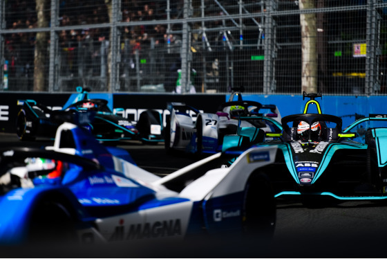 Lou Johnson, Paris ePrix, France, 27/04/2019 16:09:30 Thumbnail
