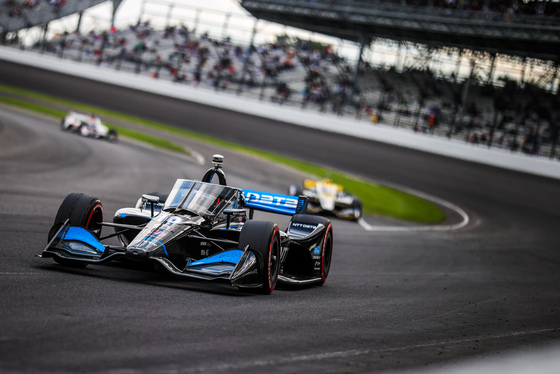 Andy Clary, INDYCAR Harvest GP Race 2, United States, 03/10/2020 14:50:59 Thumbnail