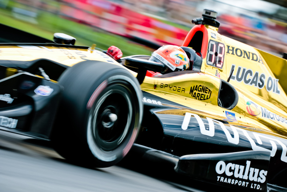 Andy Clary, Honda Indy 200, United States, 28/07/2017 14:13:00 Thumbnail