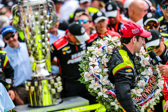 Andy Clary, Indianapolis 500, United States, 26/05/2019 16:08:07 Thumbnail