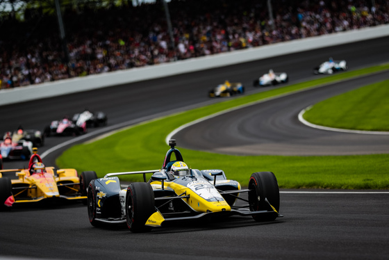Andy Clary, Indianapolis 500, United States, 26/05/2019 12:52:49 Thumbnail