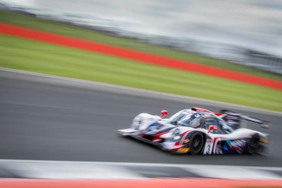 Nic Redhead, LMP3 Cup Silverstone, UK, 01/07/2017 15:50:15 Thumbnail