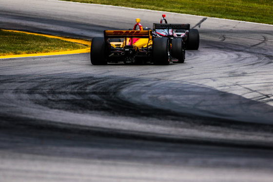 Andy Clary, Honda Indy 200, United States, 29/07/2018 16:13:00 Thumbnail