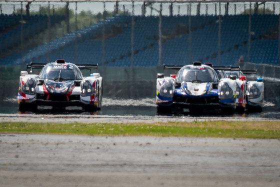 Nic Redhead, LMP3 Cup Silverstone, UK, 01/07/2017 15:27:34 Thumbnail