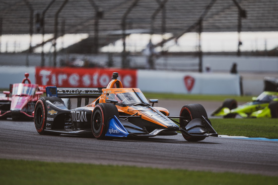 Taylor Robbins, INDYCAR Harvest GP Race 2, United States, 03/10/2020 14:40:15 Thumbnail