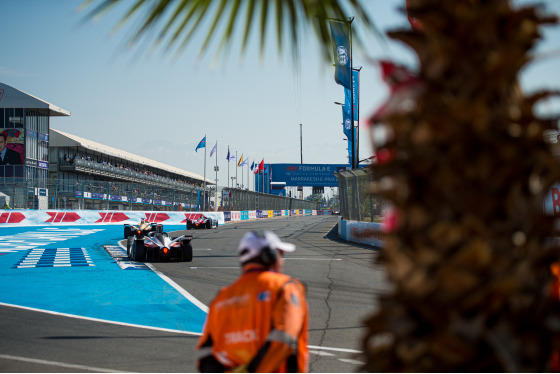 Peter Minnig, Marrakesh E-Prix, Morocco, 29/02/2020 15:23:15 Thumbnail