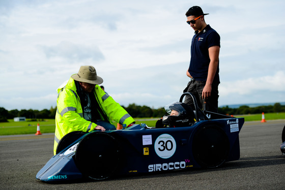 Lou Johnson, Greenpower Dunsfold, UK, 10/09/2017 10:13:57 Thumbnail