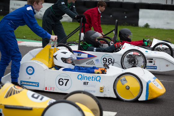 Tom Loomes, Greenpower - Castle Combe, UK, 17/09/2017 11:48:10 Thumbnail