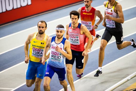 Adam Pigott, European Indoor Athletics Championships, UK, 02/03/2019 19:25:55 Thumbnail