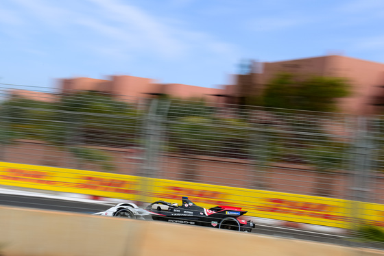 Lou Johnson, Marrakesh E-Prix, Morocco, 01/03/2020 11:35:01 Thumbnail