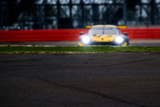Lou Johnson, WEC Silverstone, UK, 17/08/2018 12:21:53 Thumbnail