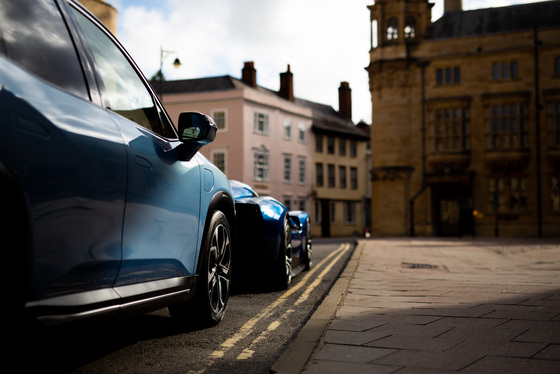 Shivraj Gohil, Oxford EV Show 2019, UK, 15/06/2019 08:01:49 Thumbnail