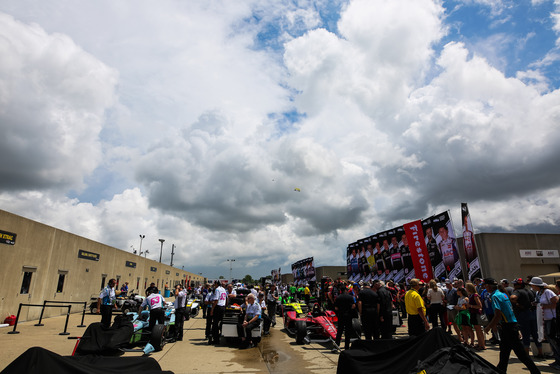 Andy Clary, Indianapolis 500, United States, 19/05/2018 13:37:05 Thumbnail
