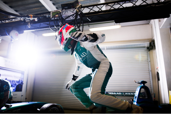 Shivraj Gohil, Mexico City ePrix, Mexico, 01/03/2018 17:46:18 Thumbnail