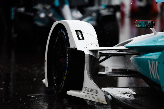 Lou Johnson, Hong Kong ePrix, Hong Kong, 10/03/2019 12:23:48 Thumbnail