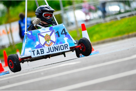 Jamie Sheldrick, Greenpower, UK, 13/05/2017 11:22:47 Thumbnail