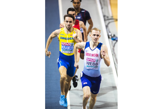 Adam Pigott, European Indoor Athletics Championships, UK, 02/03/2019 19:35:28 Thumbnail