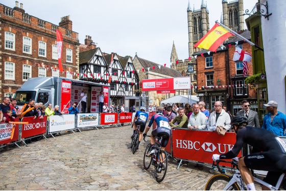 Adam Pigott, Lincoln Grand Prix, UK, 13/05/2018 14:31:45 Thumbnail