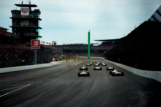 Peter Minnig, Indianapolis 500, United States, 26/05/2019 12:48:50 Thumbnail
