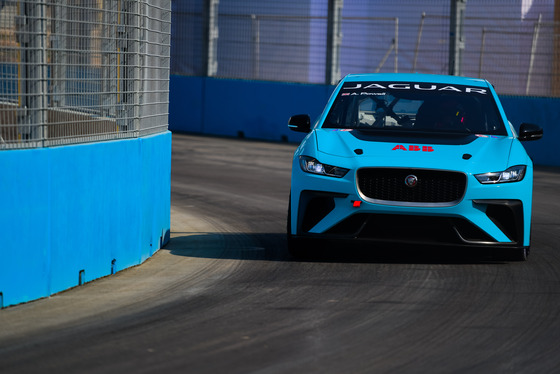Lou Johnson, Jaguar i-Pace eTrophy, Saudi Arabia, 14/12/2018 12:54:34 Thumbnail