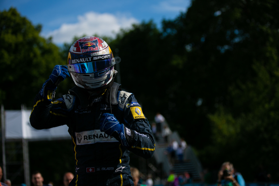 Shivraj Gohil, London ePrix, UK, 27/06/2015 16:53:59 Thumbnail