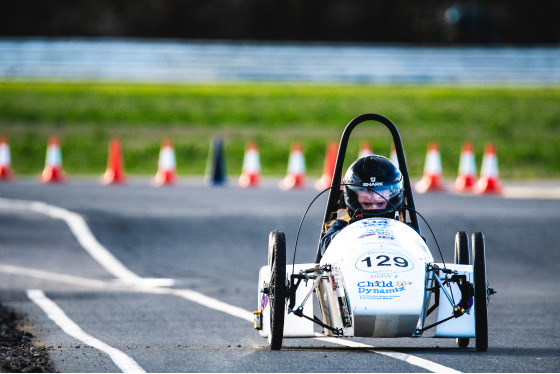 Helen Olden, Blyton Park Test, UK, 09/03/2019 16:58:33 Thumbnail
