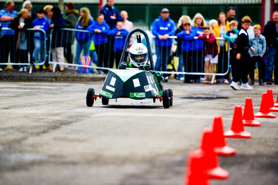 Nat Twiss, Greenpower Miskin, UK, 24/06/2017 11:28:20 Thumbnail