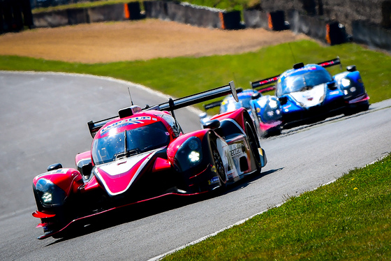 Nic Redhead, LMP3 Cup Brands Hatch, UK, 20/05/2018 14:08:15 Thumbnail