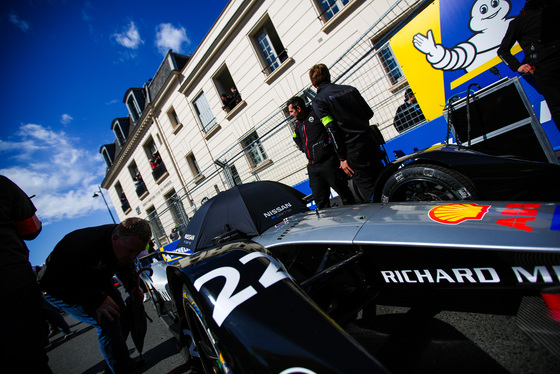 Shivraj Gohil, Paris ePrix, France, 27/04/2019 15:35:17 Thumbnail