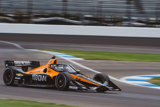 Taylor Robbins, INDYCAR Harvest GP Race 2, United States, 03/10/2020 15:19:12 Thumbnail