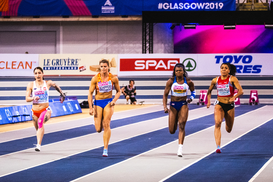 Helen Olden, European Indoor Athletics Championships, UK, 02/03/2019 21:36:22 Thumbnail
