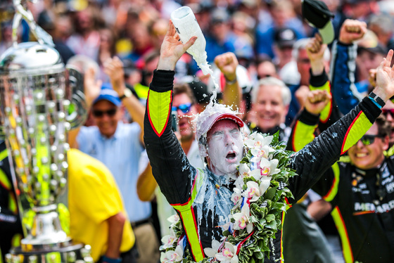 Andy Clary, Indianapolis 500, United States, 26/05/2019 16:07:29 Thumbnail