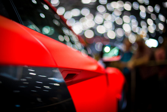 Marta Rovatti Studihrad, Geneva International Motor Show, Switzerland, 16/03/2017 13:52:04 Thumbnail