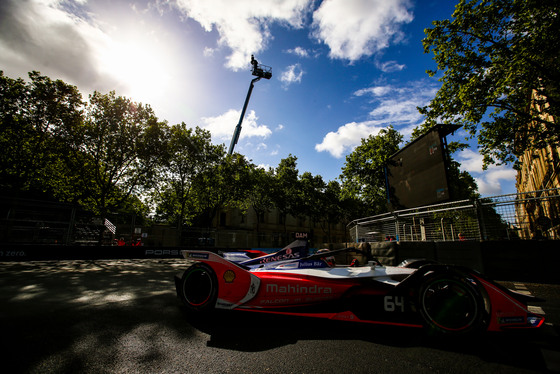Shivraj Gohil, Paris ePrix, France, 27/04/2019 10:03:55 Thumbnail
