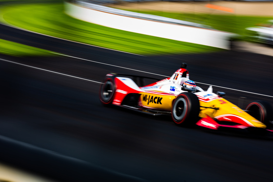 Andy Clary, Indianapolis 500, United States, 17/05/2019 17:25:15 Thumbnail