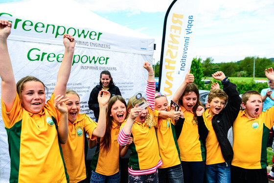 Jamie Sheldrick, Greenpower, UK, 13/05/2017 13:53:15 Thumbnail