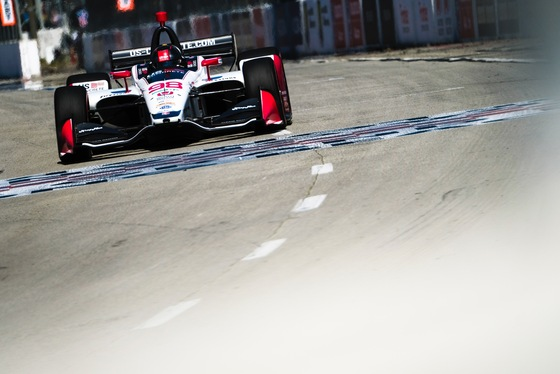 Jamie Sheldrick, Acura Grand Prix of Long Beach, United States, 12/04/2019 14:39:09 Thumbnail