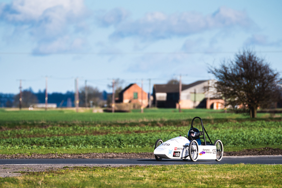Helen Olden, Blyton Park Test, UK, 09/03/2019 16:24:37 Thumbnail