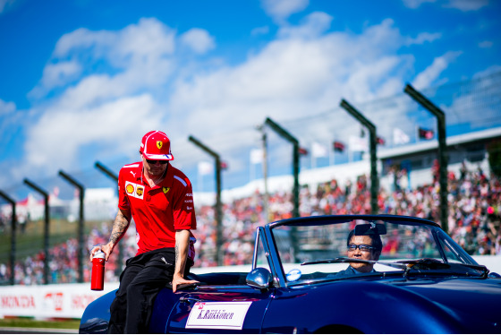 Sergey Savrasov, Japanese Grand Prix, Japan, 07/10/2018 12:48:18 Thumbnail