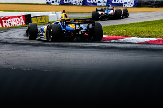 Andy Clary, Honda Indy 200, United States, 29/07/2018 16:56:03 Thumbnail