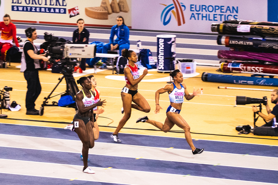 Helen Olden, European Indoor Athletics Championships, UK, 02/03/2019 12:29:51 Thumbnail