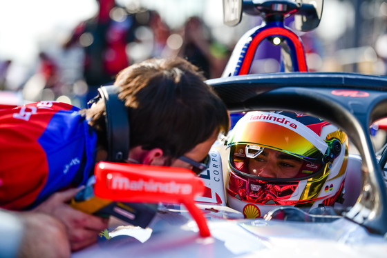 Lou Johnson, Mexico City E-Prix, Mexico, 16/02/2019 16:30:14 Thumbnail