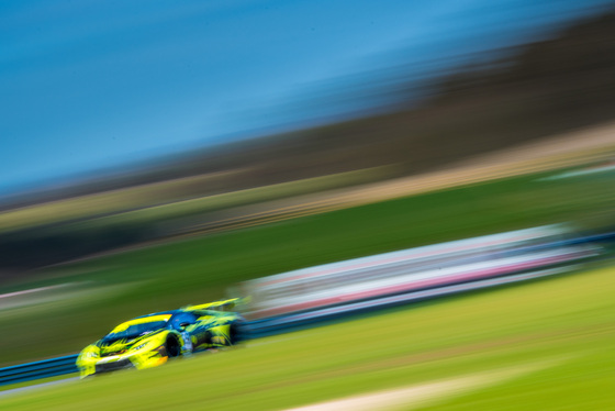Nic Redhead, British GT Media Day, UK, 05/03/2019 11:31:12 Thumbnail