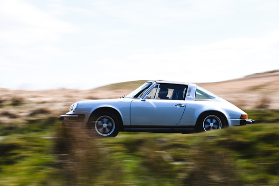 Dan Bathie, Electric Porsche 911 photoshoot, UK, 03/05/2017 13:31:06 Thumbnail