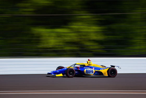 Kenneth Midgett, 104th Running of the Indianapolis 500, United States, 14/08/2020 13:48:14 Thumbnail