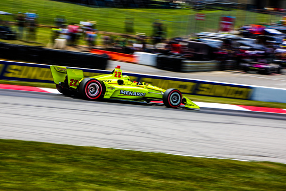 Andy Clary, Honda Indy 200, United States, 28/07/2018 13:41:17 Thumbnail