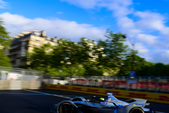 Lou Johnson, Paris ePrix, France, 27/04/2019 08:07:40 Thumbnail